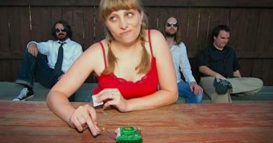 Natalie Felker